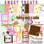 Sweet treat-