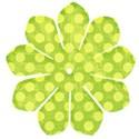1flowerpgreen