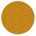 accent circle gold