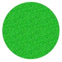 accent circle green