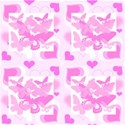 white-pink_BG_hearts and butterflies