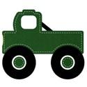 truckgreen
