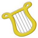 Gold Harp