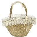 basket lace
