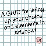 Grid for Alignments