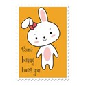 Stamp Some Bunny
