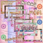 Mother s Day Designs & Word Art