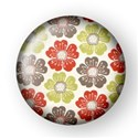 Fabric Button 3