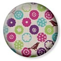 Fabric Button 8