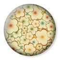 Fabric Button 10