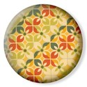 Fabric Button 12