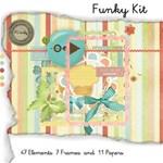 Funky Kit