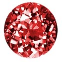 diamond red