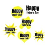 Happy Father s Day title