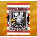 POW MIA emblem over flag2