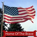 Home of the Brave background