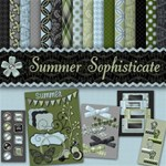 Summer Sophisticate Mega Kit
