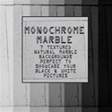 monochrome marble summary copy