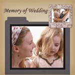 memory of wedding