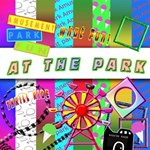 Amusement park kit-