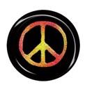 peace brad