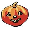 halloween jackolantern
