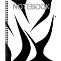 notebook_black_white