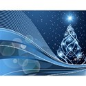 Blue card 1 background