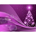 Pink Card 1 Background