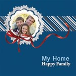 my home happy family