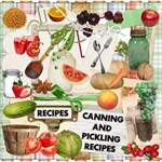Ultimate Cookbook & Recipe Mega Kit