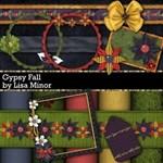 Gypsy Fall