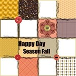 Happy Season Fall