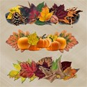 Autumn Cluster Sprays Cover