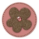 stickerpinkbrown
