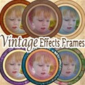 Vintage Effects Frames