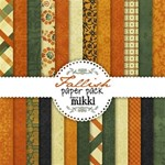 Fallish Paper Pack