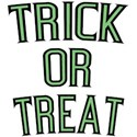 Trick or treat 1