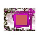 card pink