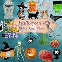 halloween Kit cover