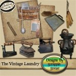 The Vintage Laundry - Elements