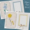 Elegant Card Frames #2