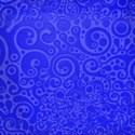 bluepaperswirls