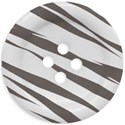 button zebra