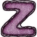 DDD-CrayonAlpha-purple26