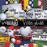 I *heart* Volleyball