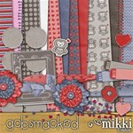 Gobsmacked Kit by Mikki