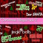 CHRISTMAS MEGAPACK #2