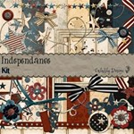 Independance Free this week only!