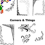 Corners & Things